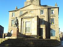 Peterhead - town hall_small